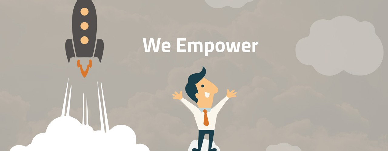 we-empower