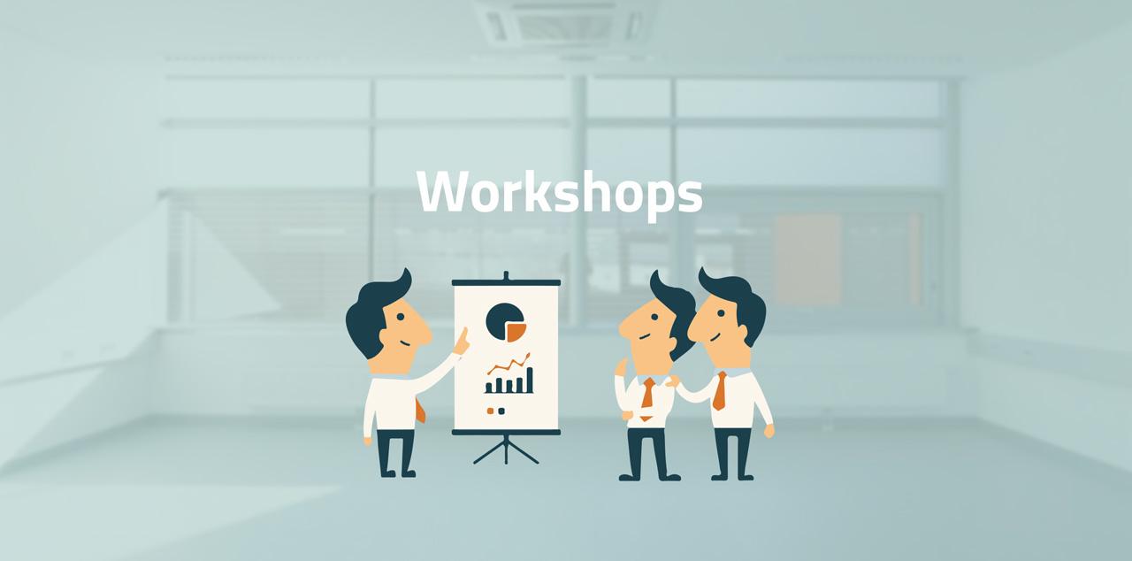Partner Empowerment Workshop - We Empower
